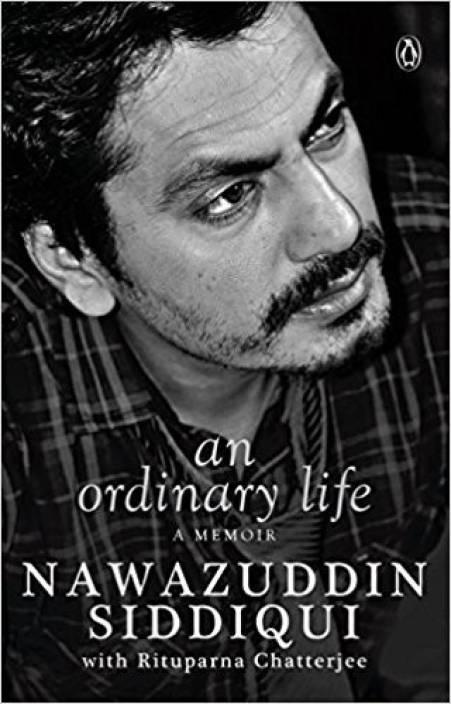 An Ordinary Life : A Memoir