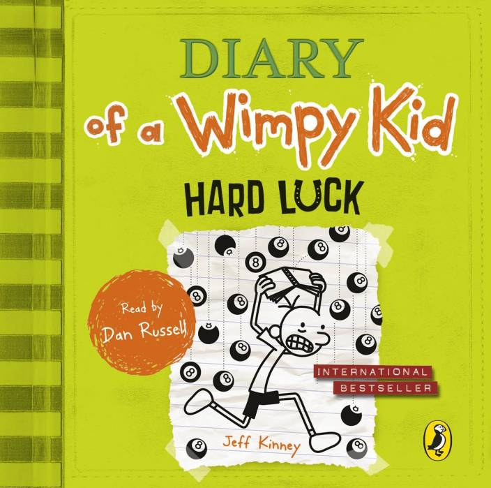 Diary of a wimpy kid hard luck book 8 buy diary of a wimpy kid diary of a wimpy kid hard luck book 8 solutioingenieria Image collections