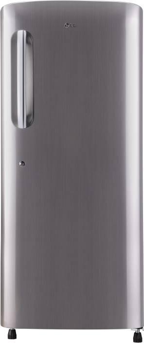 LG 235 L Direct Cool Single Door 5 Star Refrigerator Online at Best