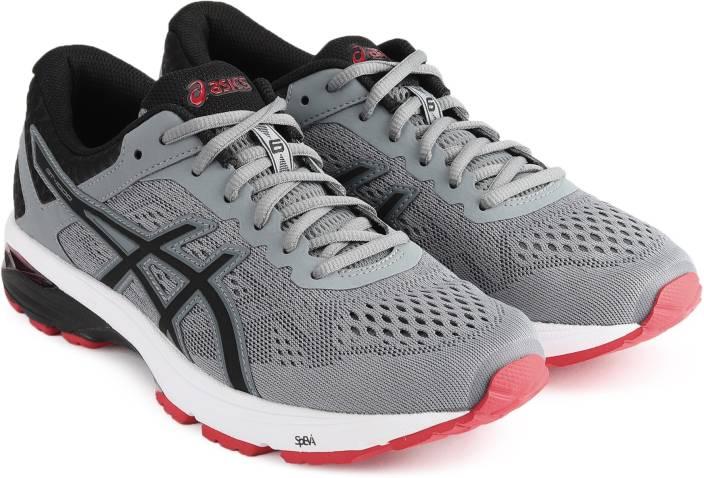 9a2e43511ba Asics GT-1000 6 Running Shoes For Men