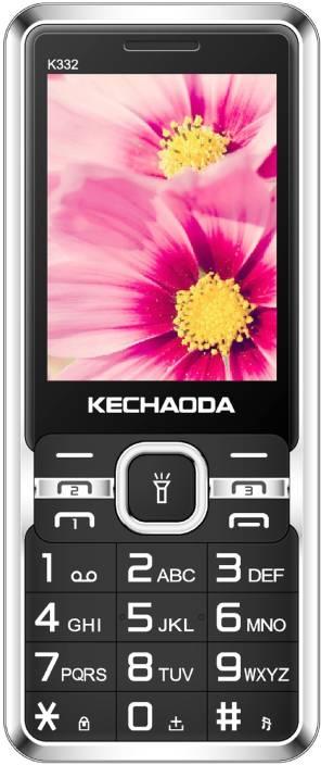 Kechaoda K332 Online at Best Price Only On Flipkart com