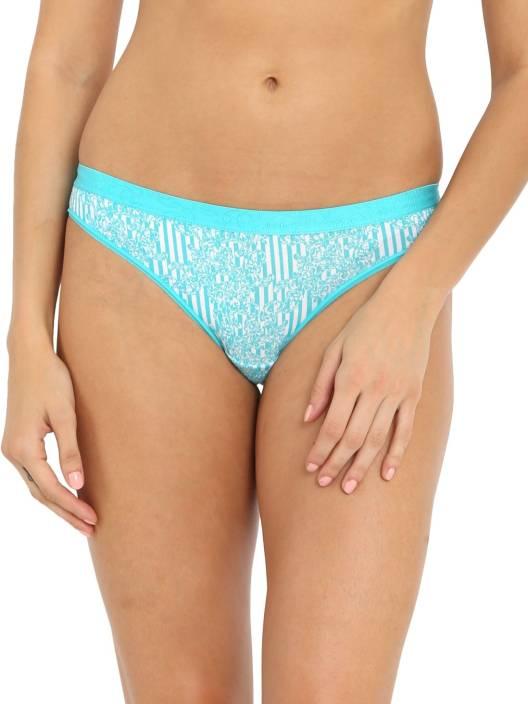 014e31de5e Jockey Women Bikini Pink Panty - Buy multicoloured Jockey Women ...