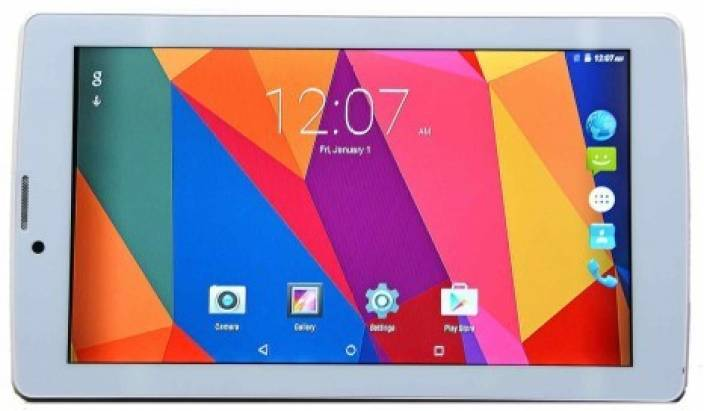 Fusion5 Fusion5-239 16 GB 7 inch with Wi-Fi+3G Tablet