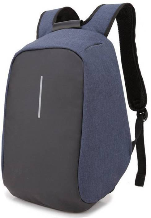 5f2a01602ad3 Insasta Anti-Theft Water Resistant Travel Backpack Suitable For Laptop