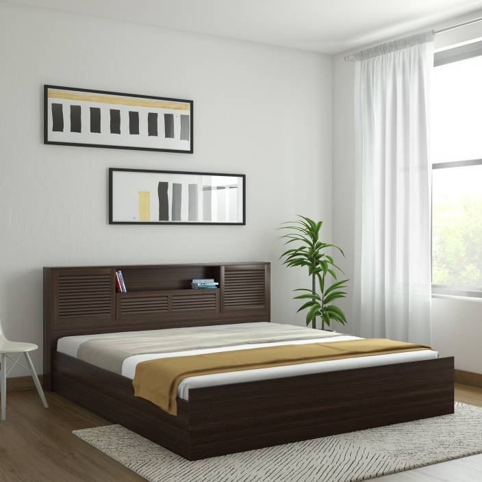 beds with mattress included hometown bali bolton engineered wood bed with 14499