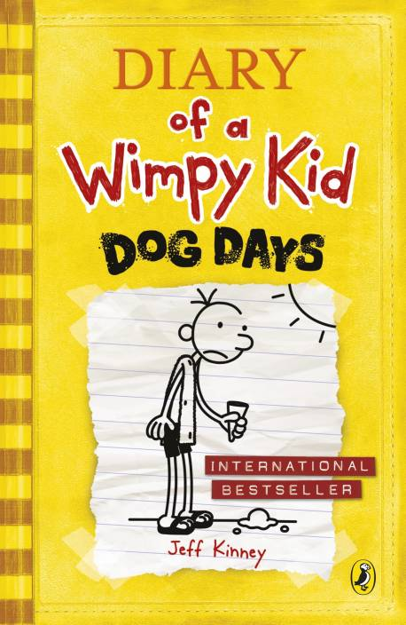 Diary of a wimpy kid dog days buy diary of a wimpy kid dog days diary of a wimpy kid dog days solutioingenieria Choice Image