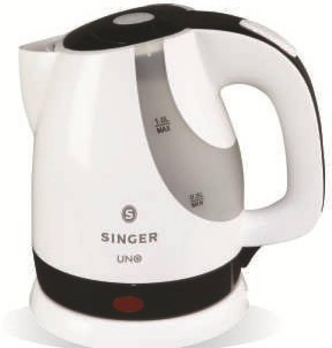 Singer UNO/SKT 100 UBI Electric Kettle