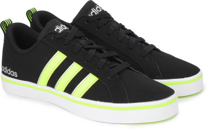 finest selection 45e83 ea5ac ADIDAS VS PACE Basketball Shoes For Men (Black)