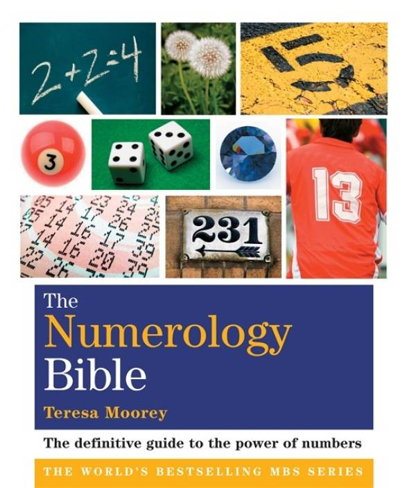 The Godsfield Numerology Bible