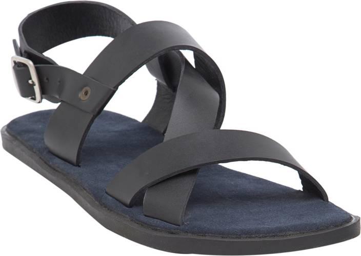 WCFC Men Blue Sandals