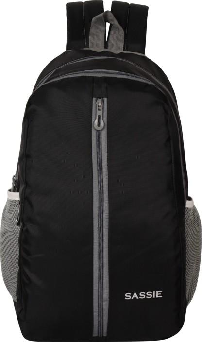 Still school bag happens. Let's