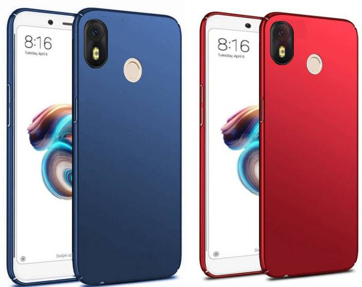 release date: d8c07 77304 Spicesun Back Cover for Mi Redmi Note 5 Pro
