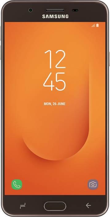 Samsung Galaxy J7 Prime 2 (Gold, 32 GB) (3 GB RAM)