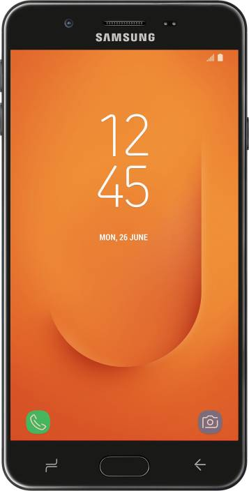 Samsung Galaxy J7 Prime 2 (Black, 32 GB)
