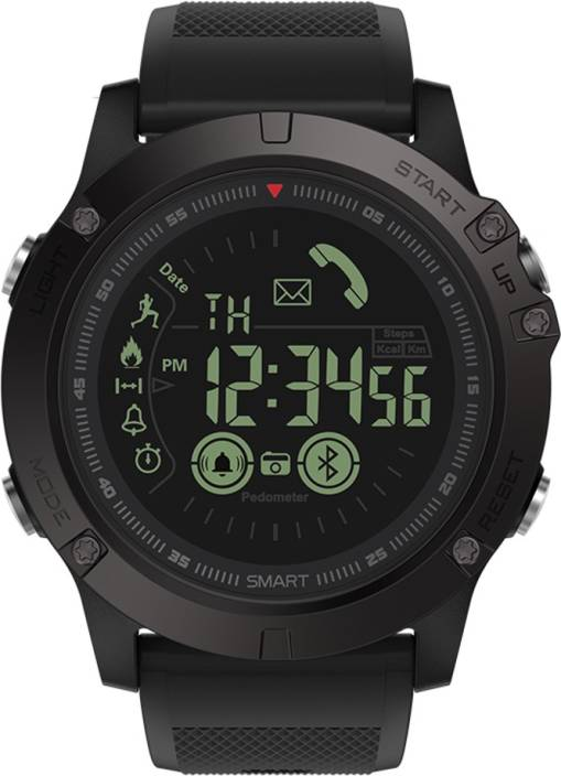 Zeblaze Vibe 3 Black Smartwatch