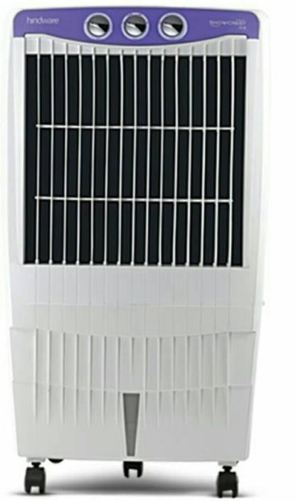 Hindware 85 litre honey comb pad cooler Room Air Cooler