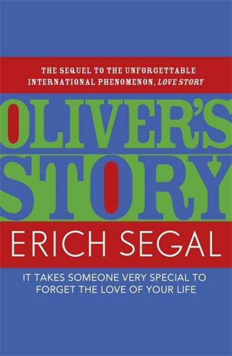 Olivers Story Buy Olivers Story By Erich Segal At Low Price In