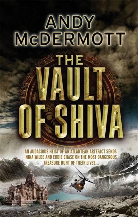 The Vault of Shiva