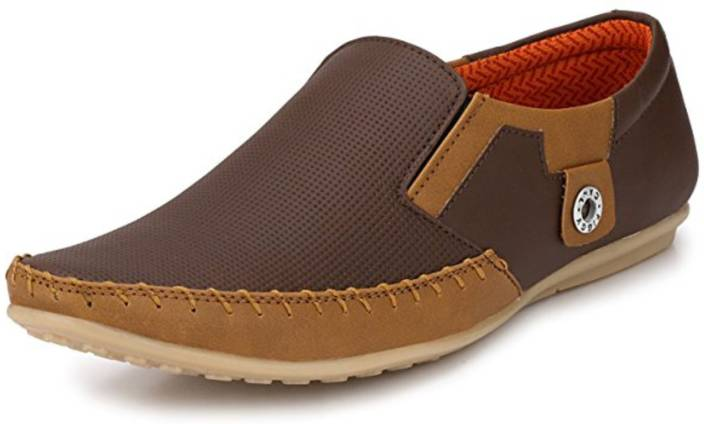 6df2573e893e8c Adiso Loafers For Men - Buy Adiso Loafers For Men Online at Best Price -  Shop Online for Footwears in India