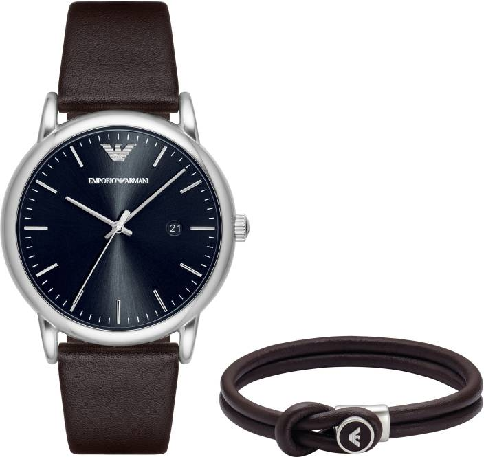 a1c7dccad958 Emporio Armani AR80008 Watch - For Men - Buy Emporio Armani AR80008 Watch -  For Men AR80008 Online at Best Prices in India