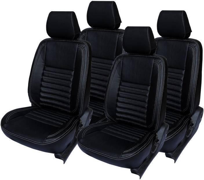 Wondrous Comfort Inn Pu Leather Car Seat Cover For Mahindra Scorpio Creativecarmelina Interior Chair Design Creativecarmelinacom