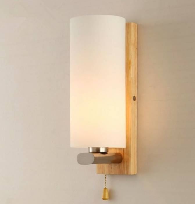 best authentic 1828a e610e DVFL ROMA W/L Wall Lights Lamp Shade Price in India - Buy ...