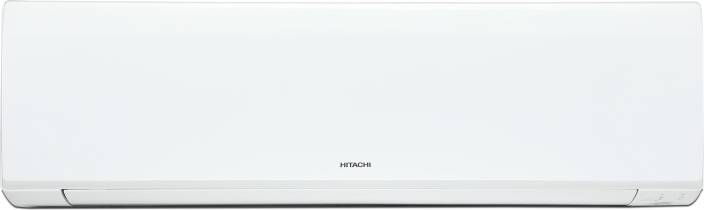 Hitachi 1 2 Ton 3 Star Split AC with Wi-fi Connect - White