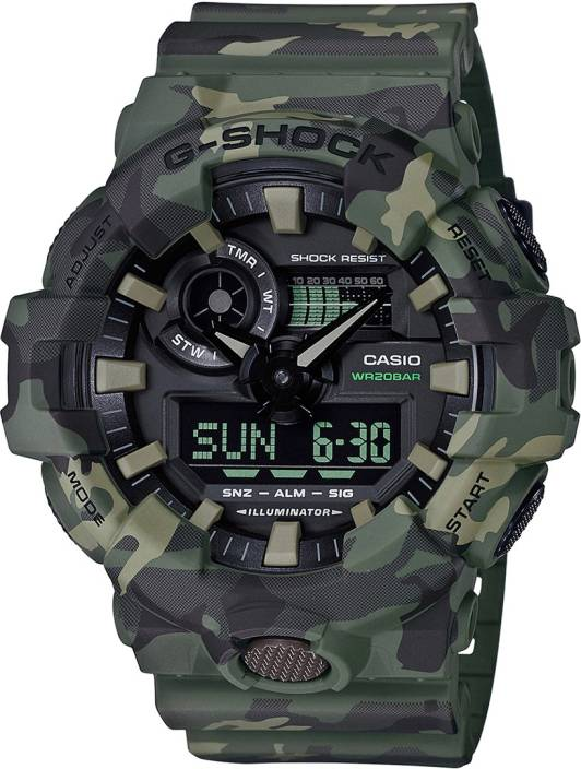a2a957c97127 Casio G824 G-Shock Watch - For Men - Buy Casio G824 G-Shock Watch - For Men  G824 Online at Best Prices in India | Flipkart.com