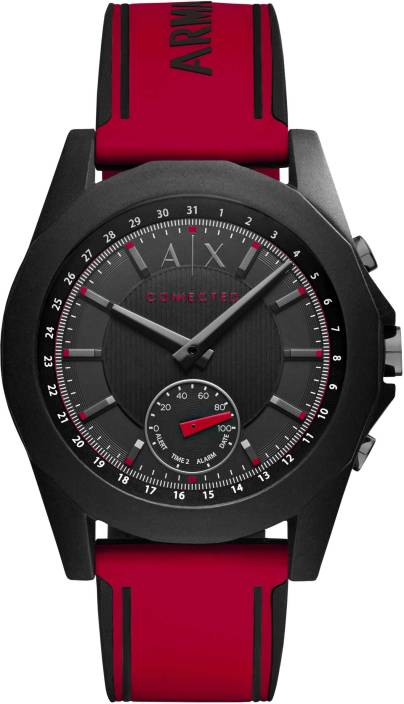 Armani Exchange AXT1005 DREXLER Watch - For Men - Buy Armani Exchange  AXT1005 DREXLER Watch - For Men AXT1005 Online at Best Prices in India  9235f79ffe924