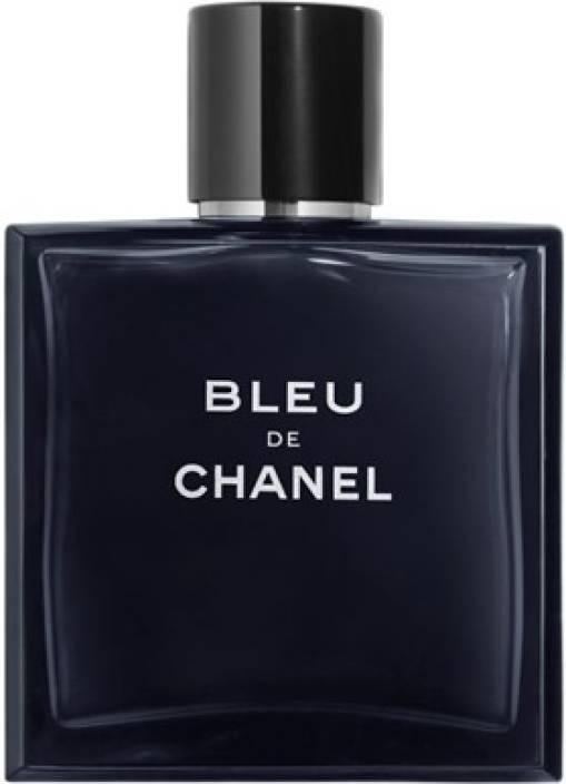 Buy Bleu De Chanel Unboxed 100 Original Perfume Eau De Toilette