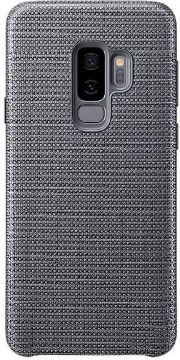 newest e364b 14309 Samsung Back Cover for Galaxy S9 Plus Hyperknit Cover - Samsung ...
