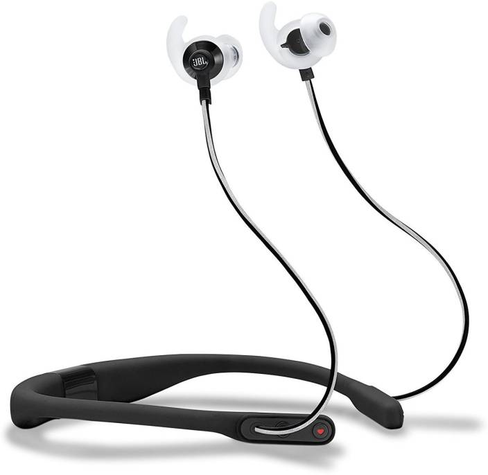 2b76185fe51 JBL Reflect Fit Bluetooth Headset with Mic Price in India - Buy JBL ...