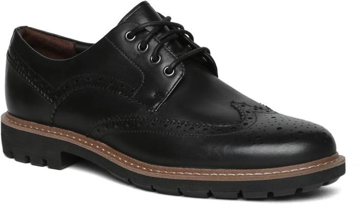 391e6bf4 Clarks Brogues For Men