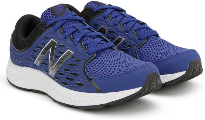 d0445bc71e6c New Balance 420 Running Shoes For Men - Buy BLUE Color New Balance ...