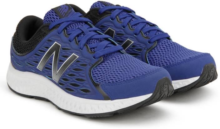 8e46a6e0d4857 New Balance 420 Running Shoes For Men - Buy BLUE Color New Balance ...