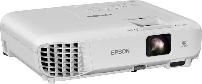 Epson EB-X05 Portable Projector