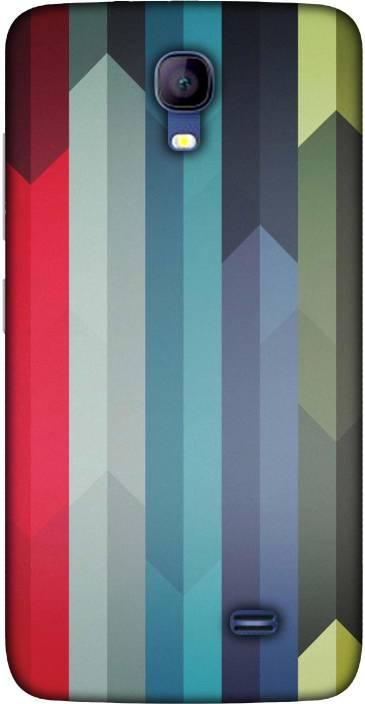 buy popular 1505d 87912 Napfond Back Cover for Micromax Bolt Q383 Back Cover - Napfond ...