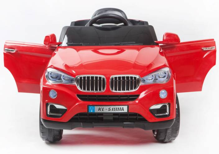Toy House Stylished Suv Double Motor Rechargeable With Remote For