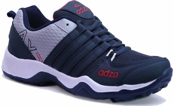 10a5df89465 Adza Casual Sports Running Shoes For Men - Buy Adza Casual Sports ...