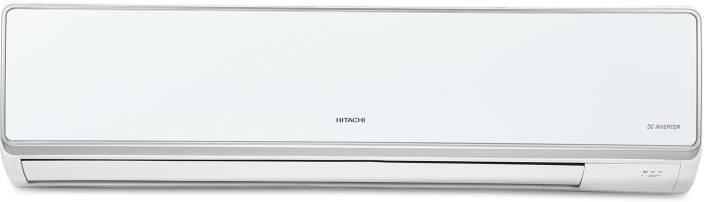 Hitachi 2 Ton 4 Star BEE Rating 2018 Inverter AC  - White