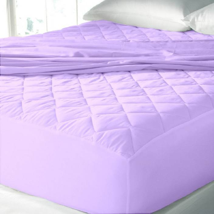 Cloth Fusion Fitted King Size Waterproof Mattress Protector Price In