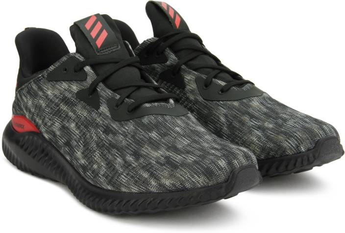 3bc3b8f8555cf ADIDAS ALPHABOUNCE 1 CNY U Running Shoes For Men - Buy CBLACK HIRERE ...