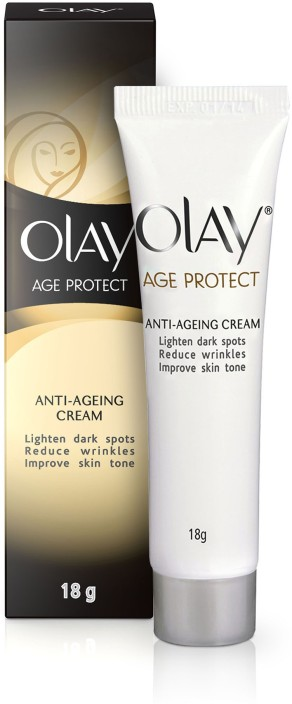 olay anti aging cream
