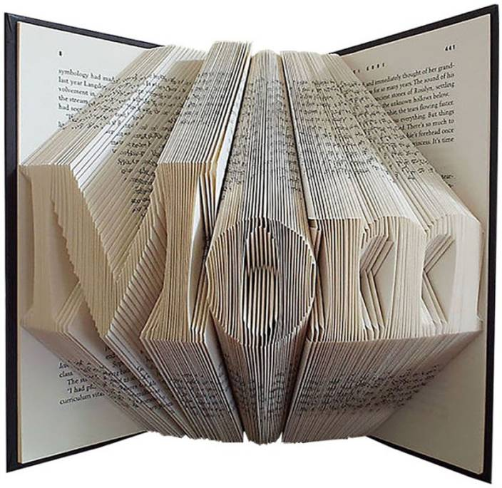Boston Creative Company Folded Book Art Gifts For Mom Mom Gifts