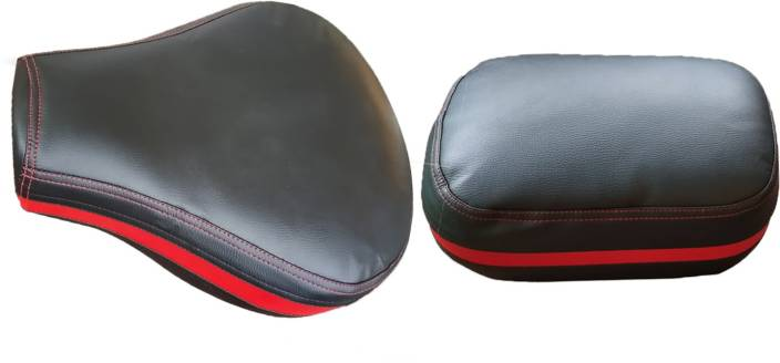 Groovy Asco Seat Cover For Royal Enfield Classic 350 Classic 500 Evergreenethics Interior Chair Design Evergreenethicsorg