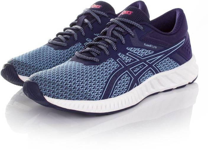 8d1ff778df9f Asics FUZEX LYTE 2 Running Shoes For Women - Buy Asics FUZEX LYTE 2 ...