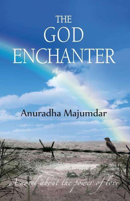 THE GOD ENCHANTER