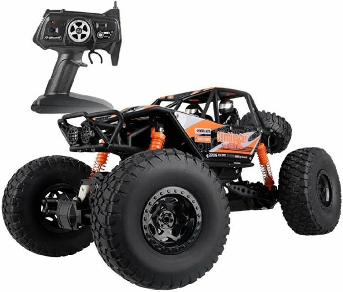 Monster Truck Rc Cars >> Dhawani Mz Remote Control High Speed Vehicle 1 10 Scale 2 4ghz 4wd