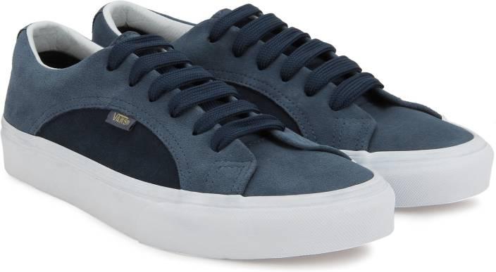 b200164286eca8 Vans Lampin Sneakers For Men - Buy (Oversized Lace) indigo navy ...