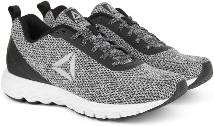 Reebok Hex Ride Schwarz Athletic Running Sneakers Schuhe